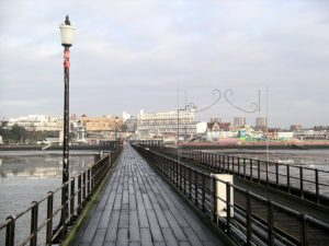 Southend on Sea Pier