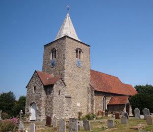 St. Nicholas' Church, Great Wakering