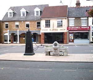 Town Square, Rochford